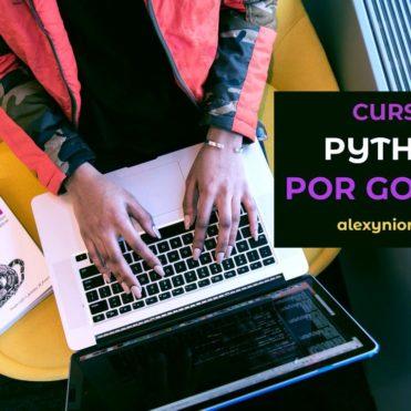 Curso online gratuito Python por Google