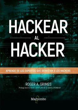Review Hackear al hacker Roger Grimes