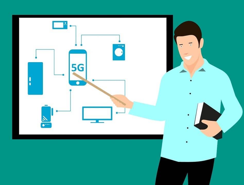 Sobre la Tecnología 5G